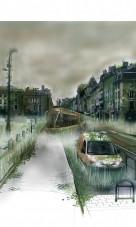 rue saint george