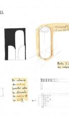 Ronchamp folder page 12
