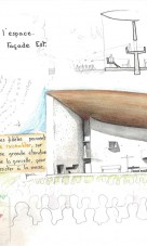 Ronchamp folder page 5