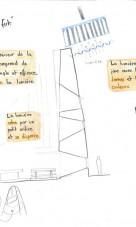 Ronchamp folder page 9